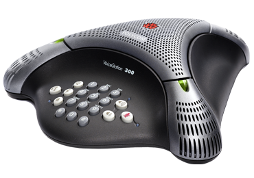 Polycom® VoiceStation® 300