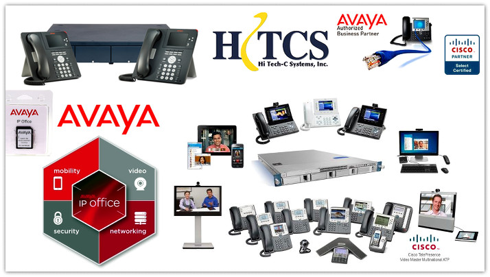 HTCS Products